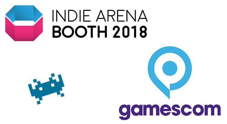 Indie Arena Booth Gamescom 2018