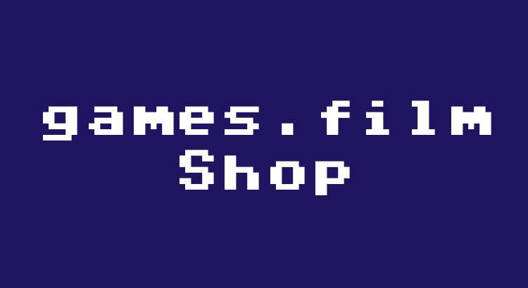 games.film Shop
