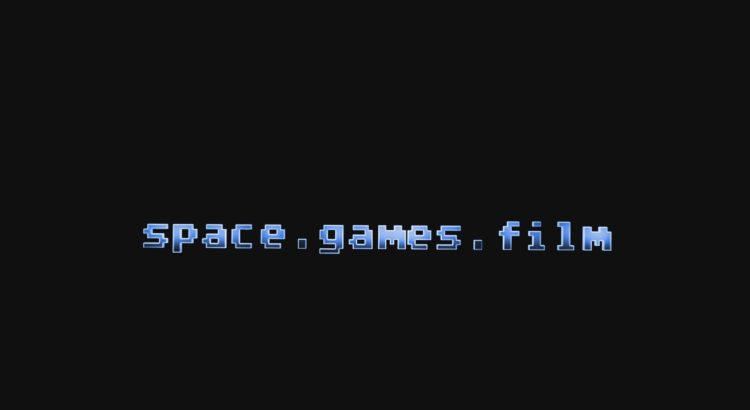 space.games.film Teaser