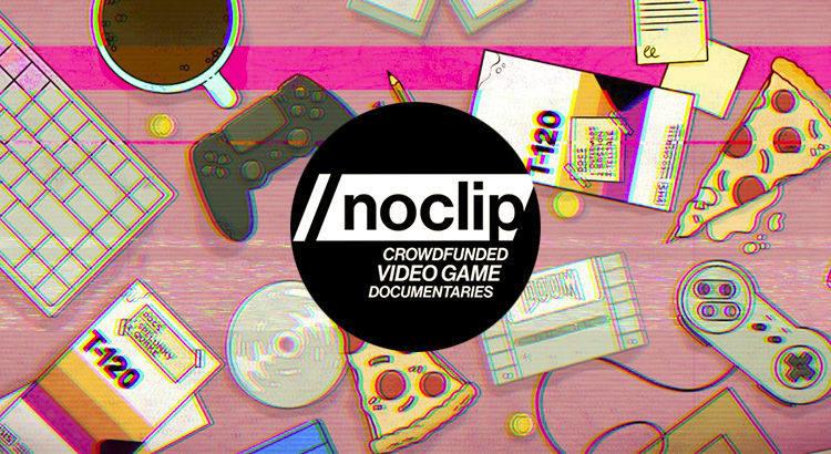 noclip video
